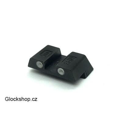 Hledí Glock Gen5 - ocel Tritium