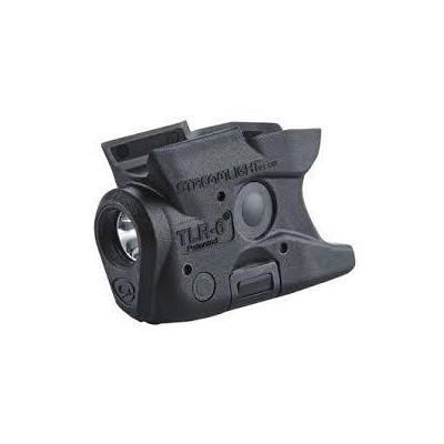 Svítilna Streamlight TLR-6 Glock 42/43