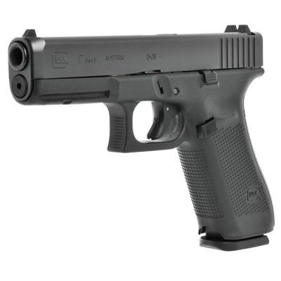 Glock 17 Gen5 se závitem