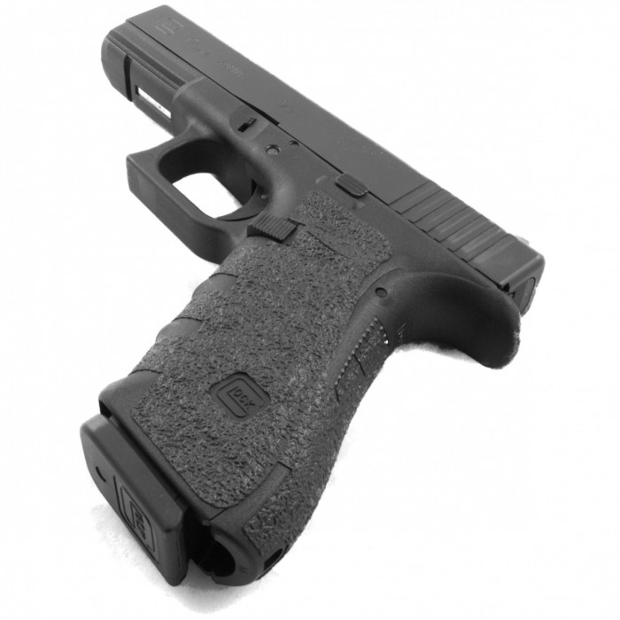 Talon Grip Glock 17 Gen5 MOS, G45 guma