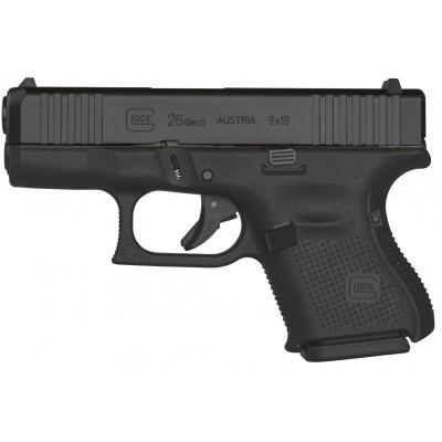 Glock 26 Gen5 FS