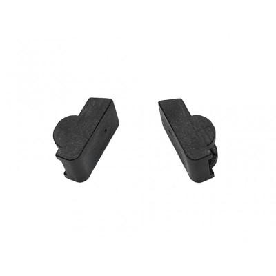 Čelisti k nářadí pro montáž hledí Glock