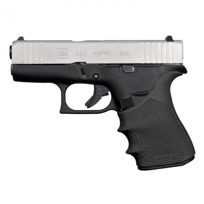 Gumový návlek Hogue pro Glock 43X/48