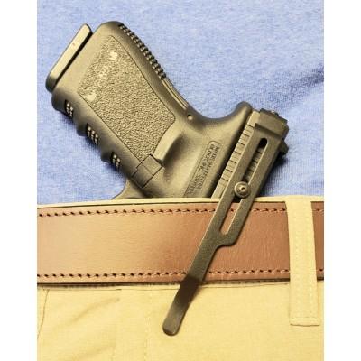 Klip na skryté nošení Clipdraw Glock S