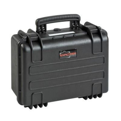 Odolný vodotěsný kufr Explorer Cases 3818