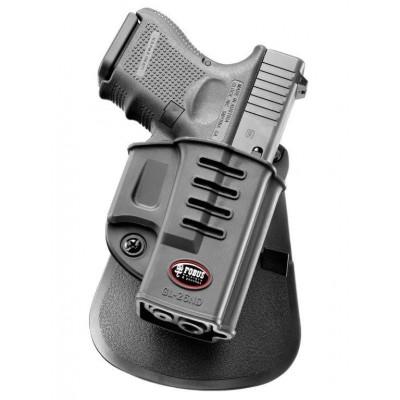 Pouzdro Fobus pro Glock GL-26 ND