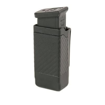 Pouzdro Blackhawk na jeden zásobník Glock