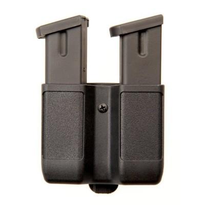 Pouzdro Blackhawk na dva zásobníky Glock