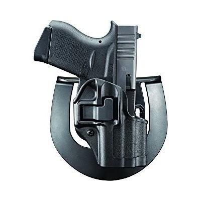 Pouzdro Blackhawk Serpa Matte Glock 17,22,31
