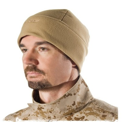 Čepice BlackHawk ECW Watch cap - Fleece - Low Profile
