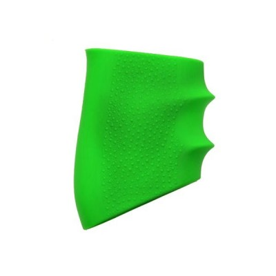 Gumový hávlek Hogue Handall Zombie zelená
