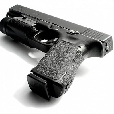Talon Grip Glock 17 Gen 3 Smirek