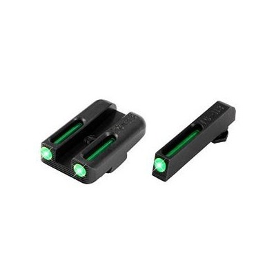 Mířidla Truglo TFO pro Glock 42 / 43 / 43X