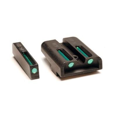Mířidla Truglo TFO pro Glock .45/10mm