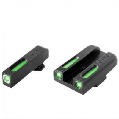 Mířidla Truglo TFX pro Glock 42 / 43 / 43X