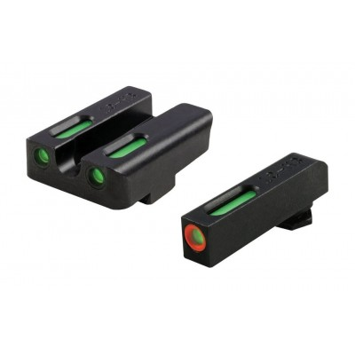 Mířidla Truglo TFX PRO pro Glock .45/10mm