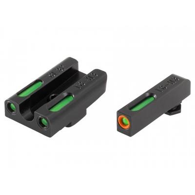 Mířidla Truglo TFX PRO pro Glock 42 / 43 / 43X