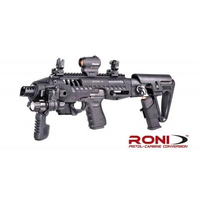 Karabinová konverze pro Glock CAA RONI G2