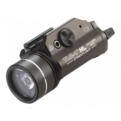 STREAMLIGHT TLR-1 HL  Podvěsná zbraňová svítilna 800 lumenů