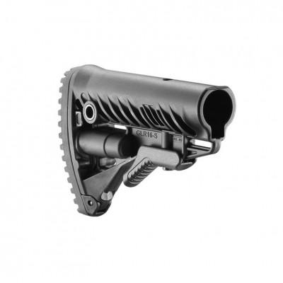 FAB Defense GLR-16 Samostatná výsuvná pažba