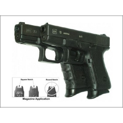 Botka na Glock Pearce Grip PG-19