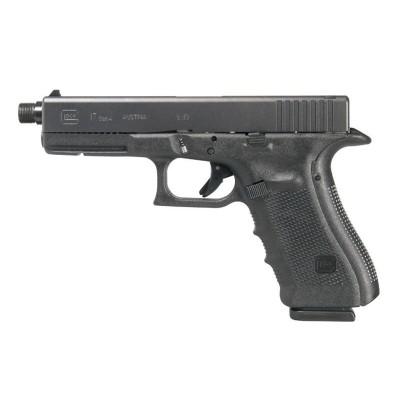 Glock 17 Gen4 se závitem M13,5x1 levý