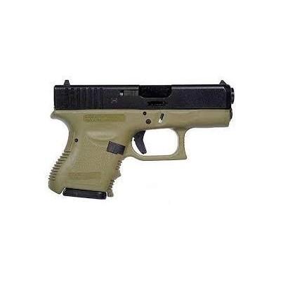 Glock 26 Olive