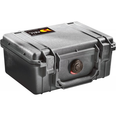 Odolný vodotěsný kufr Peli Case 1120