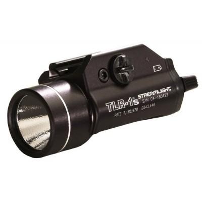 Svítilna Streamlight TLR-1s svítilna se stroboskopem 300lm