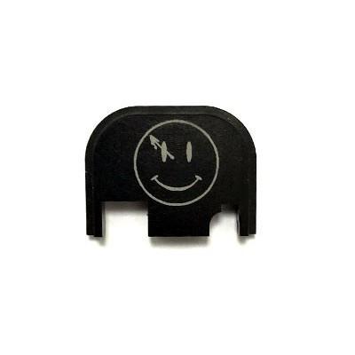 Čelo závěru pro Glock Smiley