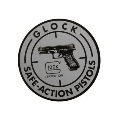 Samolepka Glock Safe Action