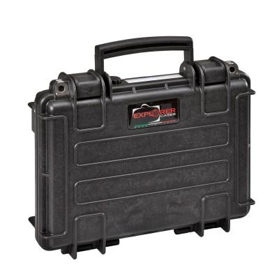 Odolný vodotěsný kufr na zbraň Explorer Cases 3005