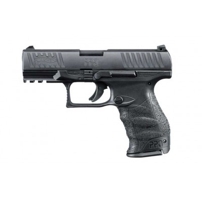 "Pistole Walther PPQ M2 4"" 9mm Luger"