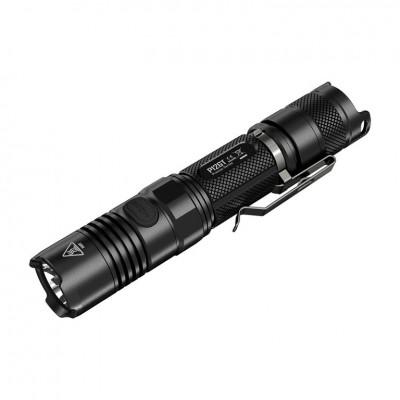 NITECORE P12GT Taktická svítilna LED CREE XP-L HI V3 1000lm/367 m