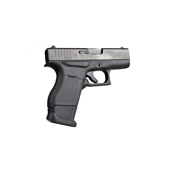 Botka Strike Industries +2 pro Glock 43
