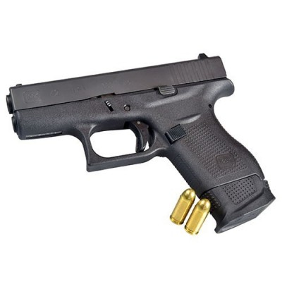 Botka Strike Industries +2 pro Glock 42