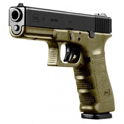 Glock 17 Gen3 Olive