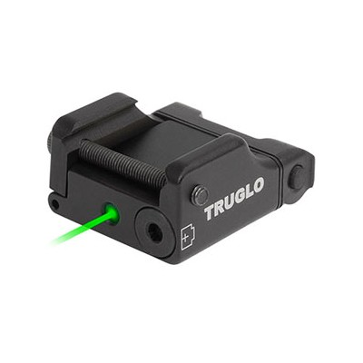 Laser Truglo Micro Tac Green