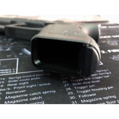 Záslepka pažby Glock 21 Gen4
