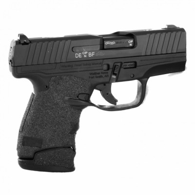 Talon Grip Walther PPQ M1 & M2 9mm/.40