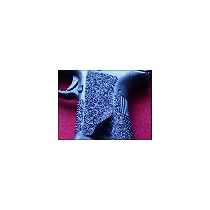 Decal Grip pro Glock 43 - gumový