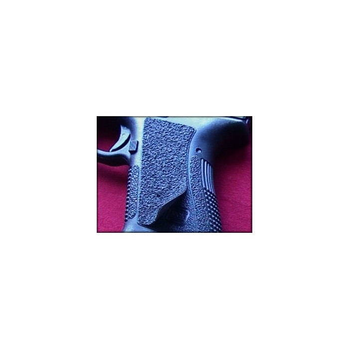 Decal Grip pro Glock 42 - gumový