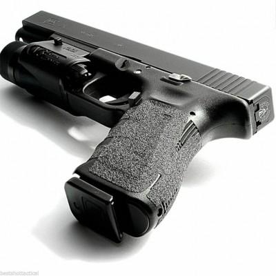 Talon Grip Glock 19 Gen5 guma - COYOTE