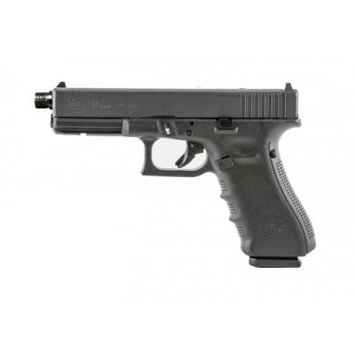 Glock 17 Gen 4 MOS se závitem