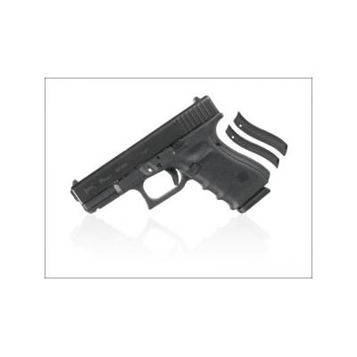 Glock 19 Gen 4 se závitem M13,5x1 levý