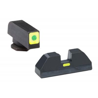 Mířidla pro Glock Ameriglo CAP