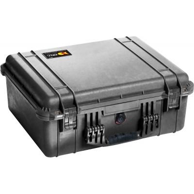 Odolný vodotěsný kufr Peli Case 1550