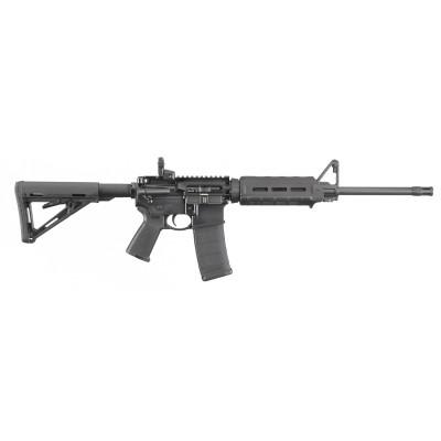 Ruger AR-556 Magpul