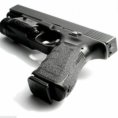 Talon Grip Glock 43 Guma- COYOTE