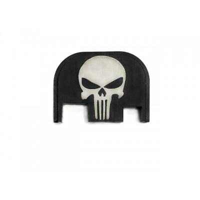 Čelo závěru pro Glock Punisher
